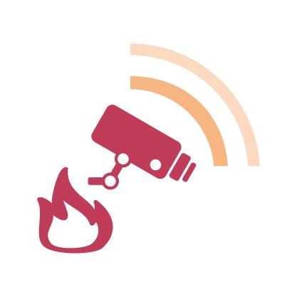 Intrusion, Incendie & contrôle d'accès